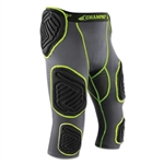 Champro Bull Rush 7 Pad Football Girdle
