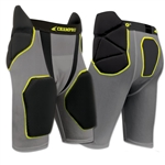 Champro Integrated Football Girdle- Built in Pads