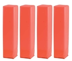 Champion Sports Line and End Zone Pylon Set
