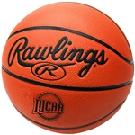 rawlings womens njcaa franchise 28.5 leather basketball franwnjcaa-b