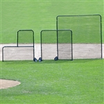 Jaypro Collegiate Fielders Screen - 10x10