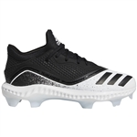 Adidas Icon V Bounce Womens TPU Low Softball Cleat