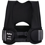 rawlings youth football blocking vest