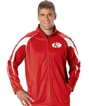alleson gameday warm up jacket gbtjk1