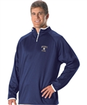 Alleson Game Day Quarter Zip Fleece