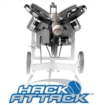 Jaypro Hack Attack Pitching Machine - Softball