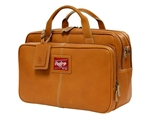 rawlings premium heart of the hide leather briefcase hohbct