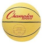 Champion Sports 2 LB Weighted Basketball Trainer