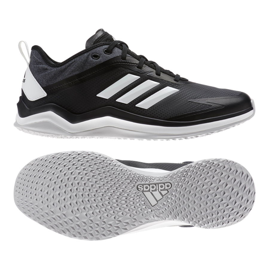 Adidas Speed Trainer SL Mens Trainer Shoes - CG5144