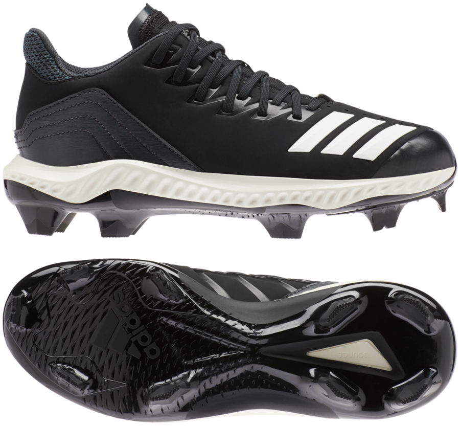 0f4312108 Adidas Icon 4 Bounce TPU Womens Molded Baseball Cleats · Larger Photo ...