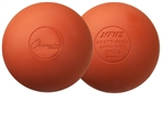 Champion NCAA Low Bounce Lacrosse Balls - Dozen