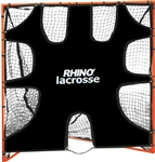 Champion Sports Lacrosse Shooting Target Goal