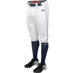 Rawlings Adult Launch Piped Knicker Baseball Pant - LNCHKPP