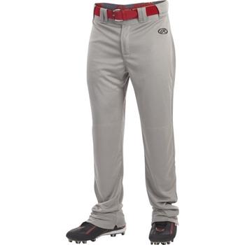 Rawlings Plated Braid Youth Baseball Pant YRP150