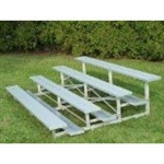 Low Rise Bleacher Preferred 4 row Seats 40