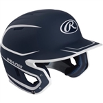 Rawlings Mach Two Tone Baseball Helmet