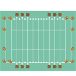 Football Field Marking Kit - Game Day Value Pack