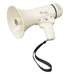 Champion Sports 4 Watt Megaphone - 400 Yard Range