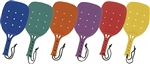 "Champion Sports 15"" Paddleball Racket Set - 6 Paddles"
