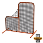 Champro Brute Pitcher's Safety Style Ideal for Batting Cages 7'x7'