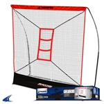 Champro Prodigy Portable Training Screen Net w/ Zone - 7x7