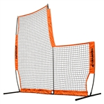 Champro Sports Portable Pitchers L-Screen