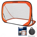 champro soccer pop up goal - individual