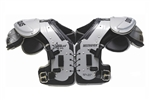 Douglas DP 56Z Adult Football Shoulder Pads - Multi-Position