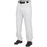 Rawlings Men's Pro Weight Pin Stripe Baseball Pants PIN150