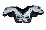 Douglas JP 32 Series Youth Football Shoulder Pads - All Position
