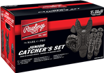 Rawlings Baseball Boxed Catchers Set - Baseball - Youth (9-12)