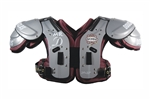Douglas NP Nitro MR. DZ Football Shoulder Pads - OL-DL