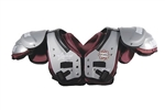 Douglas NP QB/WR Adult Football Shoulder Pads