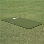 Jaypro Junior Game Pitchers Mound - Green