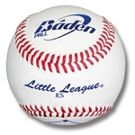 baden prll-01 all weather little league practice baseballs dozen