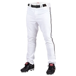 rawlings adult premium baseball semi-relaxed fit pants pro150