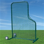 Jaypro Short Sided Pitchers Screen