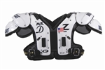 Douglas SP Mr. DZ Adult Shoulder Pads - Lineman