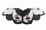 Douglas SP QB Adult Football Shoulder Pads - Quarterback