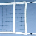 Jaypro Collegiate Volleyball Net - 32L x 39H
