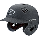 Rawlings R16 Crackle Series Batting Helmet  R16RS-J