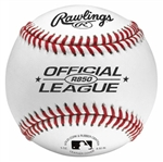 "rawlings 8.5"" training baseball r850 - dozen"