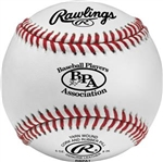 Rawlings BPA Competition Grade Baseball RBPA1 - Dozen