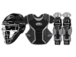 Rawlings Adult Renegade Catcher's Set RCS12-15