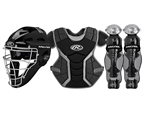 Rawlings Intermediate Renegade Catcher's Set RCS9-12