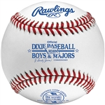 Rawlings Dixie League Baseball (Tournament Grade) RDBM - Dozen
