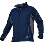 Rawlings Adult Reign Thermal Sideline Jacket