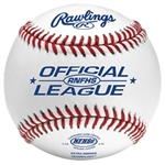 rawlings rnfhs high school baseballs - dozen