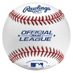 rawlings official league practice baseballs rolb2 - dozen