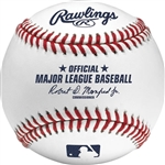 ROMLB_Rawlings Official Major League Baseball (Dozen)